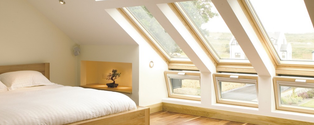 Attic Conversions & Renovations