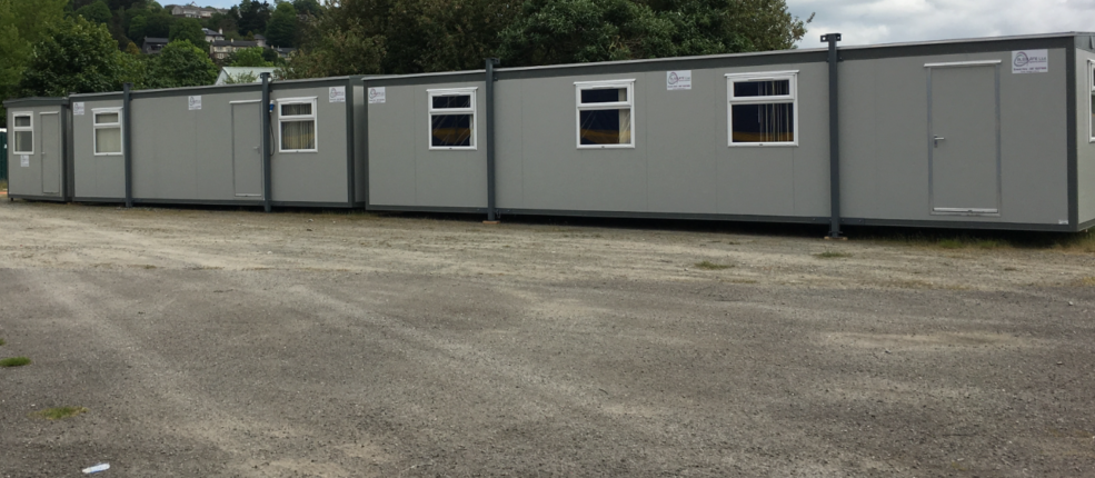Portable buildings for Sale and Hire